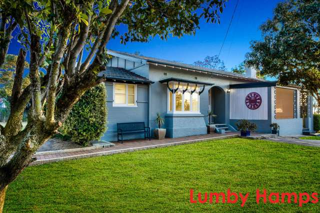 424 Old Northern Road, Glenhaven NSW 2156