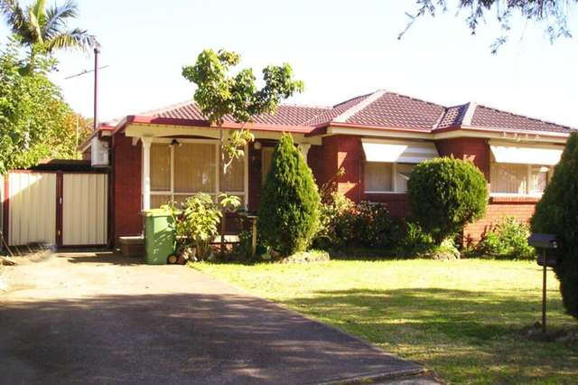 2 Amelia Crescent, Canley Heights NSW 2166