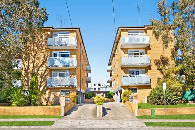 23/11-13 Ethel Street, Eastwood NSW 2122