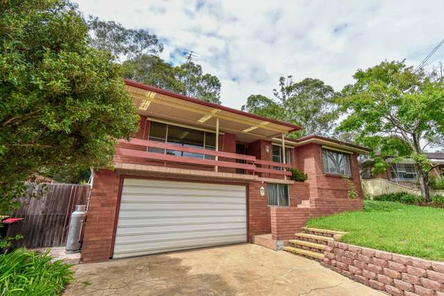 17 Larool Crescent, Castle Hill NSW 2154