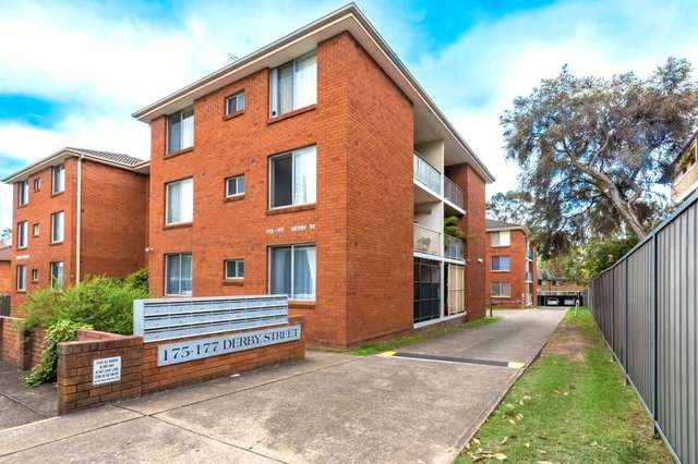 6/175 Derby Street, Penrith NSW 2750
