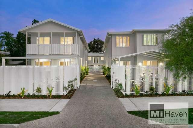 9a Denbeigh Street, Parramatta Park QLD 4870