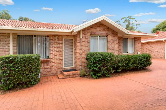 2/66 Stafford Street, Kingswood NSW 2747