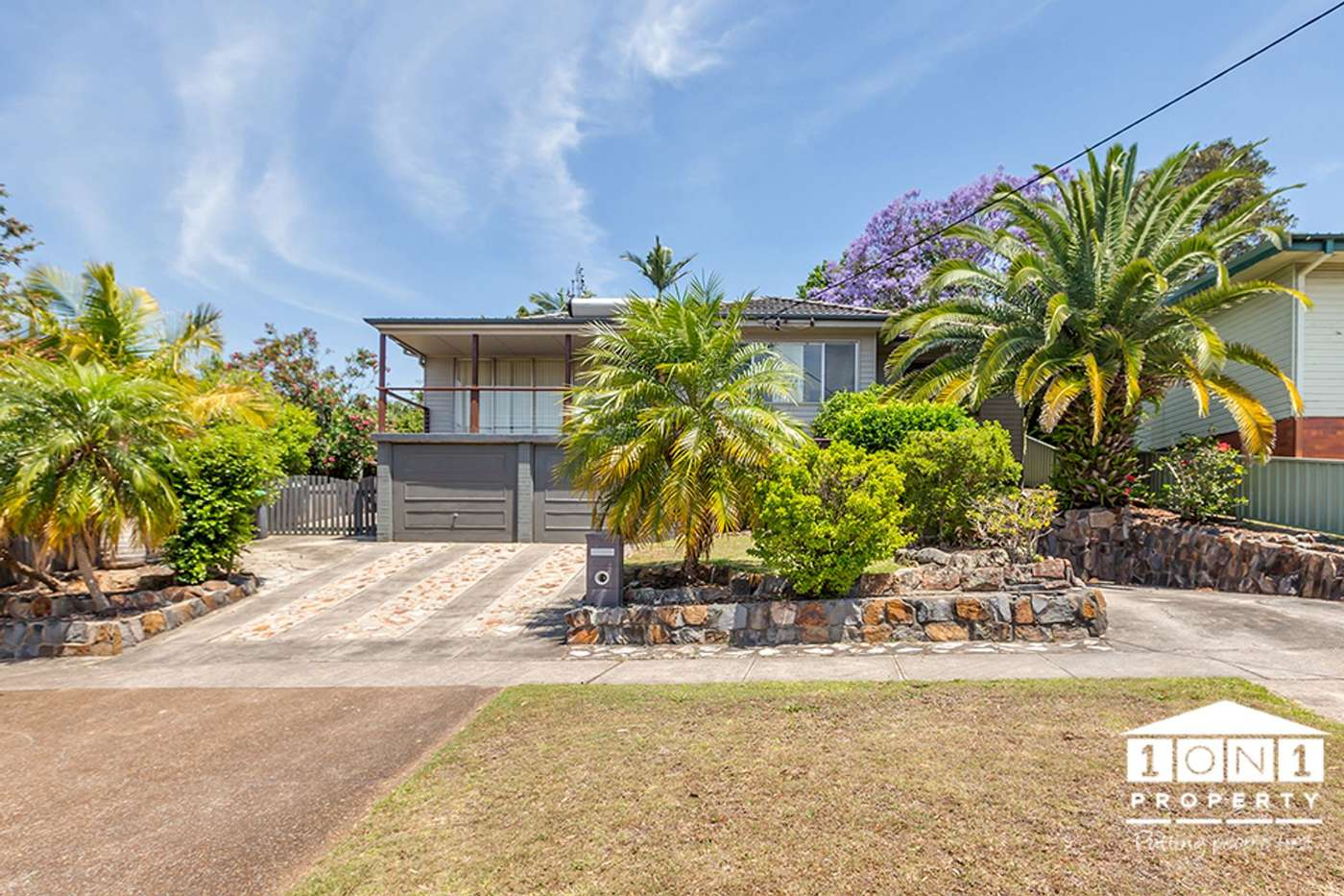 Main view of Homely house listing, 105 Alnwick Road, North Lambton, NSW 2299