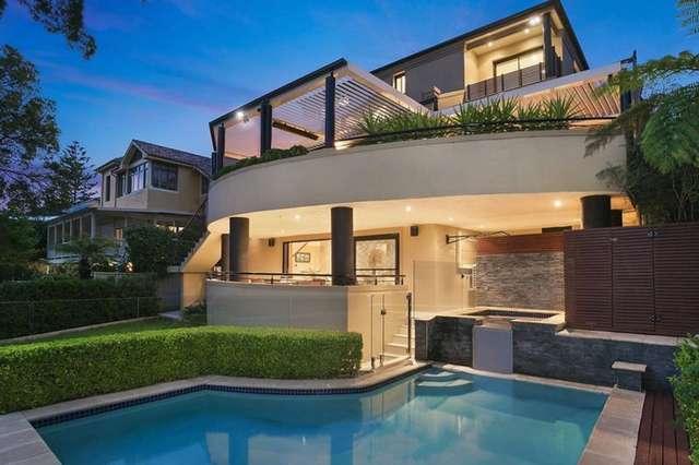 64 Baroona Road, Northbridge NSW 2063