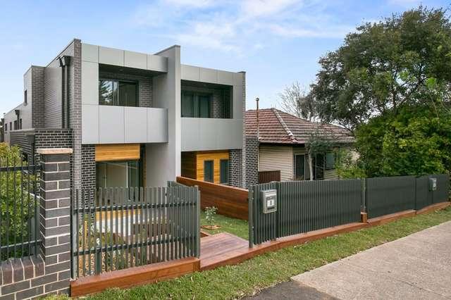 8 Parkes Street, Ryde NSW 2112