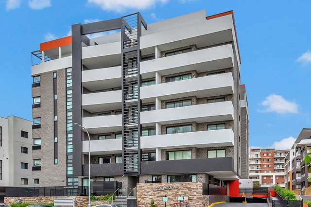 17/4-6 Castlereagh Street, Liverpool NSW 2170