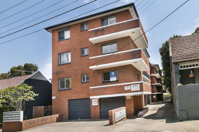1/39 Laura Street, Newtown NSW 2042