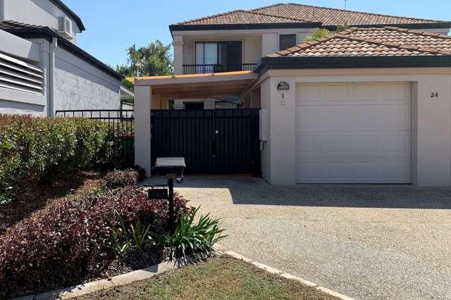 1/24 Mason Street, Southport QLD 4215