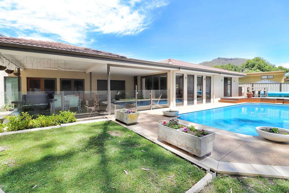 Third view of Homely house listing, 7 Butler Court, Bright VIC 3741