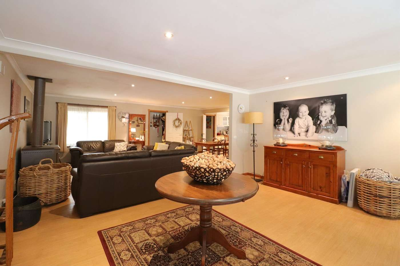 Fifth view of Homely house listing, 7 Butler Court, Bright VIC 3741