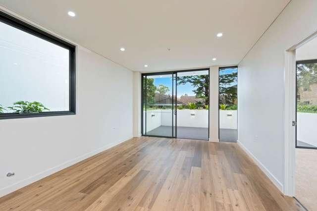 206/1 Little Street, Lane Cove NSW 2066