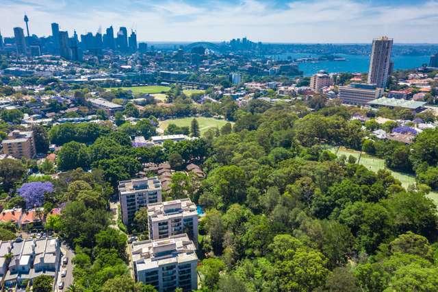 3E/8 Hampden Street, Paddington NSW 2021