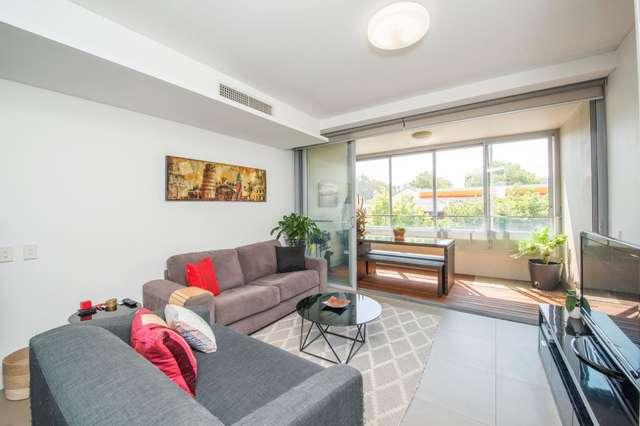 307/53 Palmer Street, Cammeray NSW 2062
