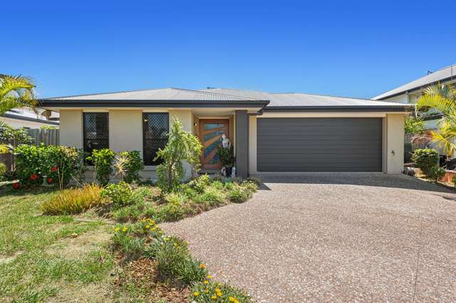 16 Gidran Close, Durack QLD 4077