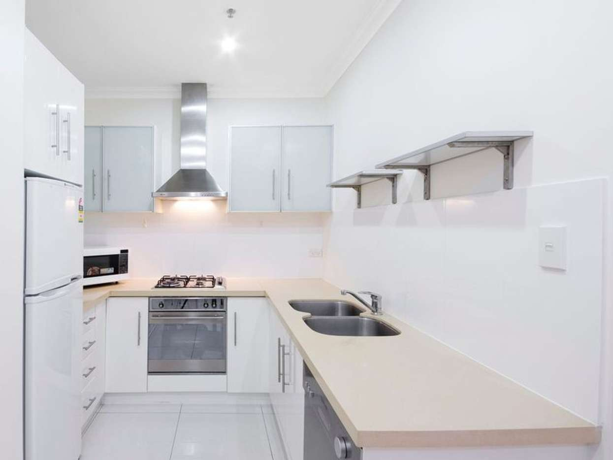 Main view of Homely apartment listing, 509/39 Grenfell Street, Adelaide, SA 5000
