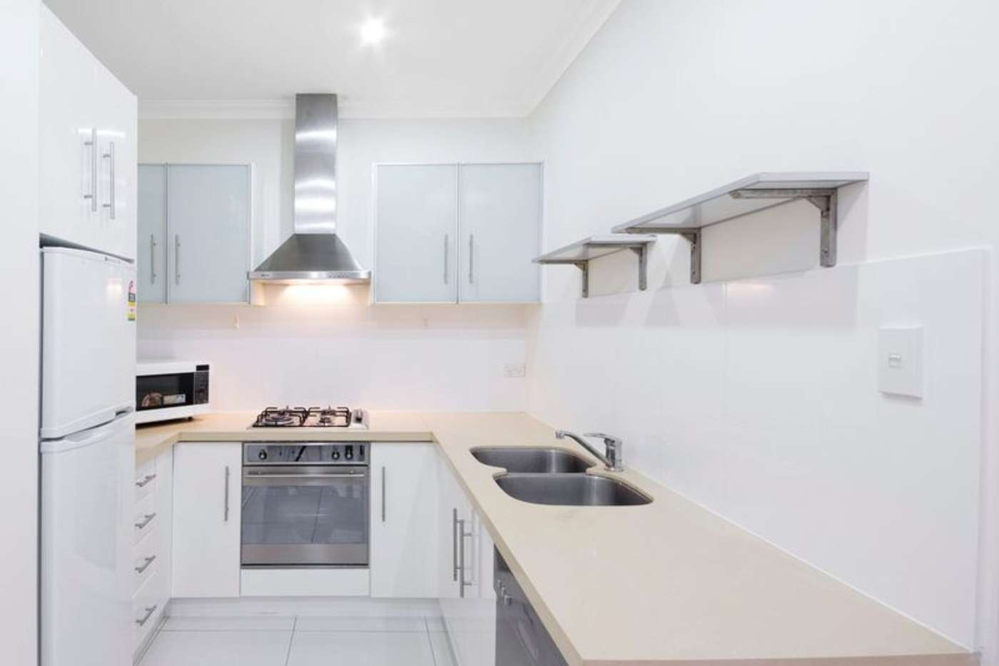 Main view of Homely apartment listing, 509/39 Grenfell Street, Adelaide SA 5000
