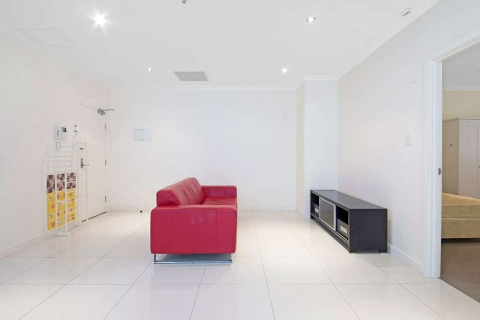 Second view of Homely apartment listing, 509/39 Grenfell Street, Adelaide SA 5000