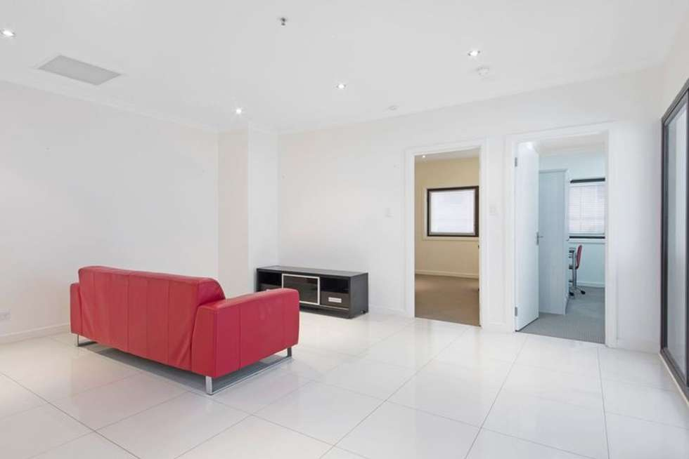 Third view of Homely apartment listing, 509/39 Grenfell Street, Adelaide SA 5000