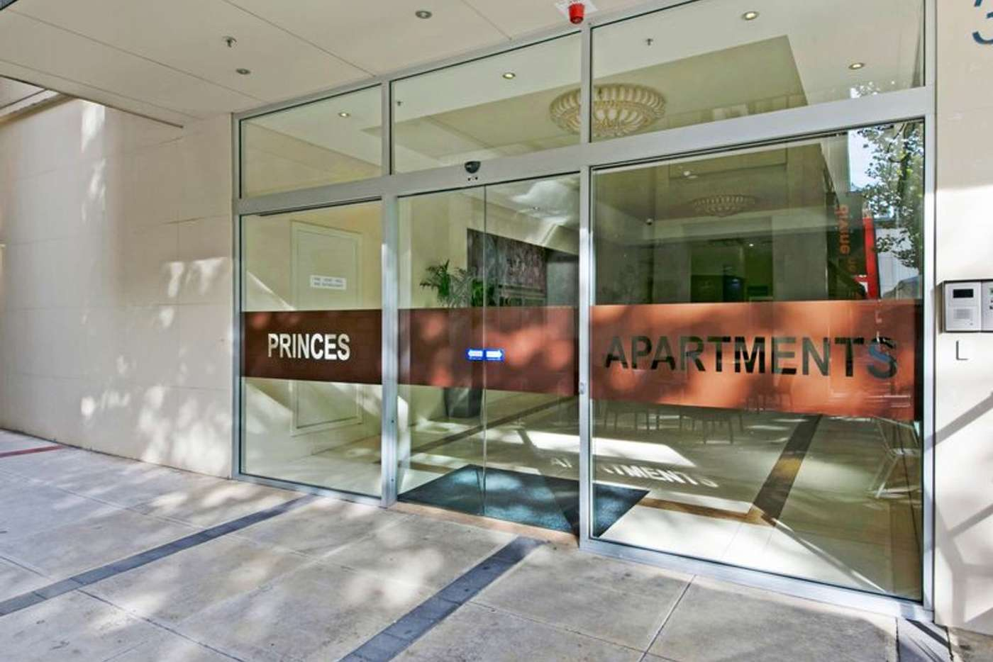 Seventh view of Homely apartment listing, 509/39 Grenfell Street, Adelaide SA 5000