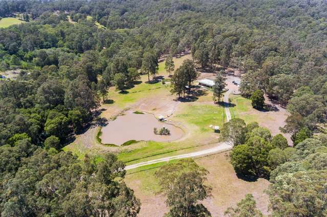 191 Browns Road, Black Hill NSW 2322