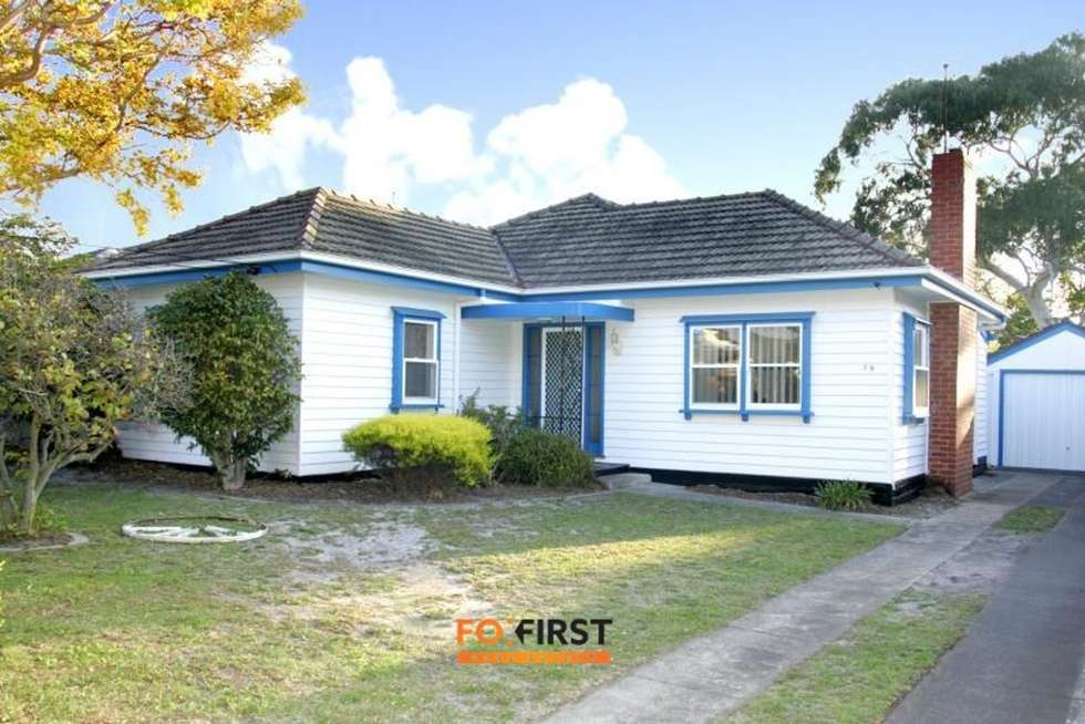 Fourth view of Homely house listing, 19 Parer Street, Oakleigh VIC 3166