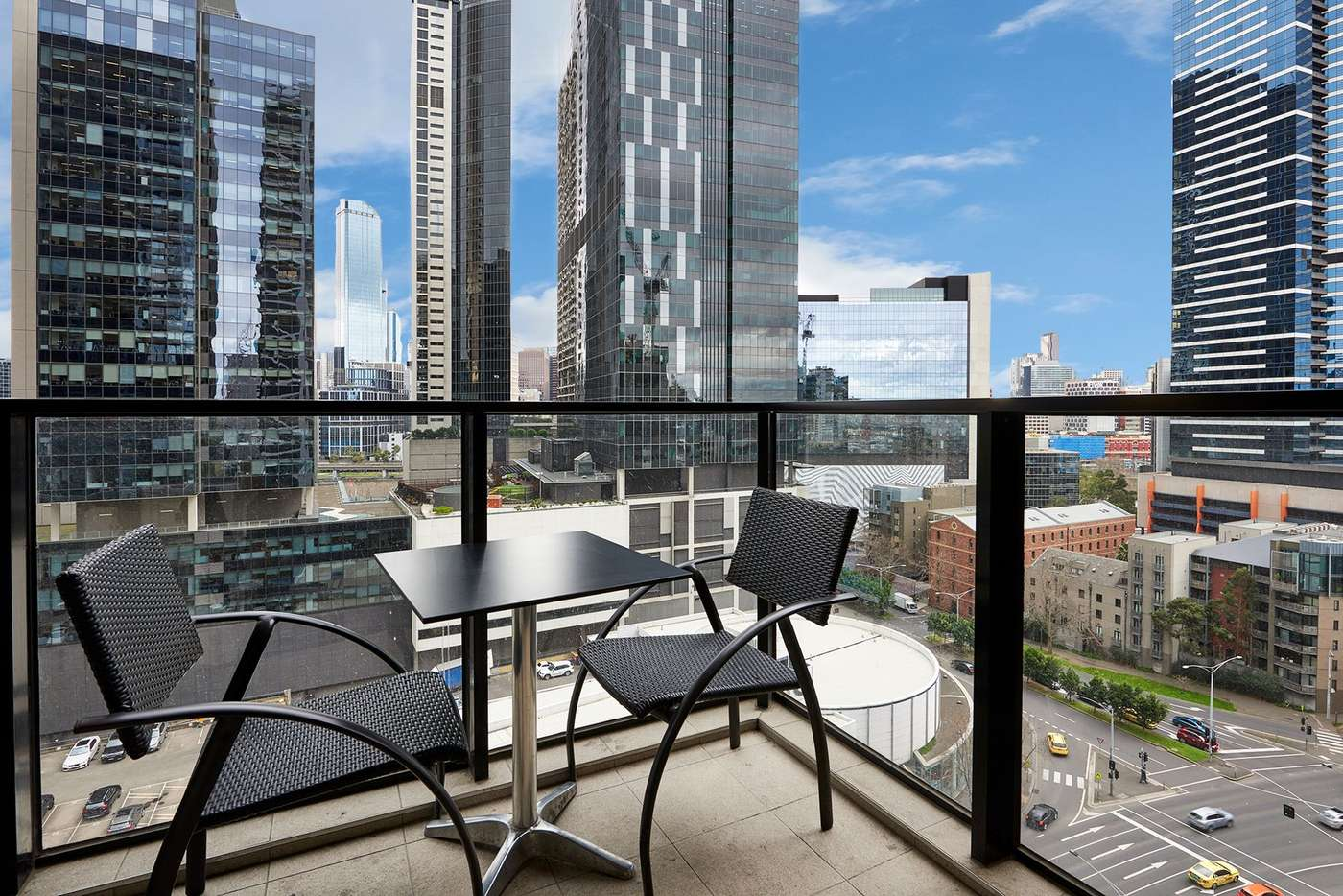 Main view of Homely apartment listing, 1504/133 City Road, Southbank VIC 3006