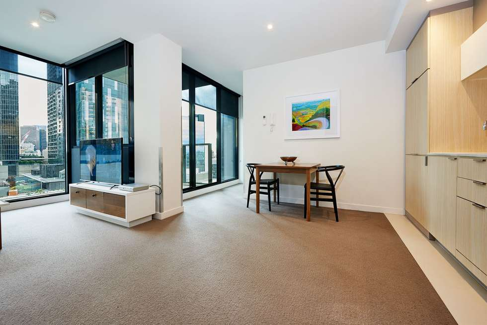 Second view of Homely apartment listing, 1504/133 City Road, Southbank VIC 3006