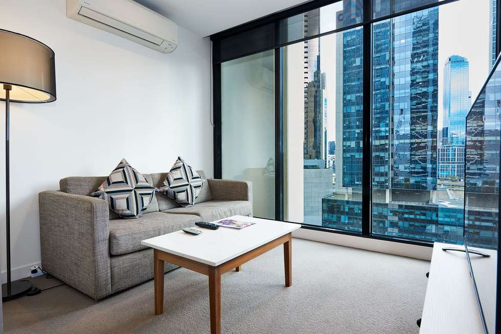 Fourth view of Homely apartment listing, 1504/133 City Road, Southbank VIC 3006