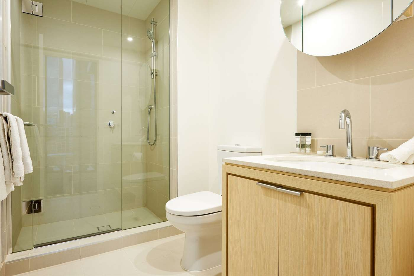 Fifth view of Homely apartment listing, 1504/133 City Road, Southbank VIC 3006