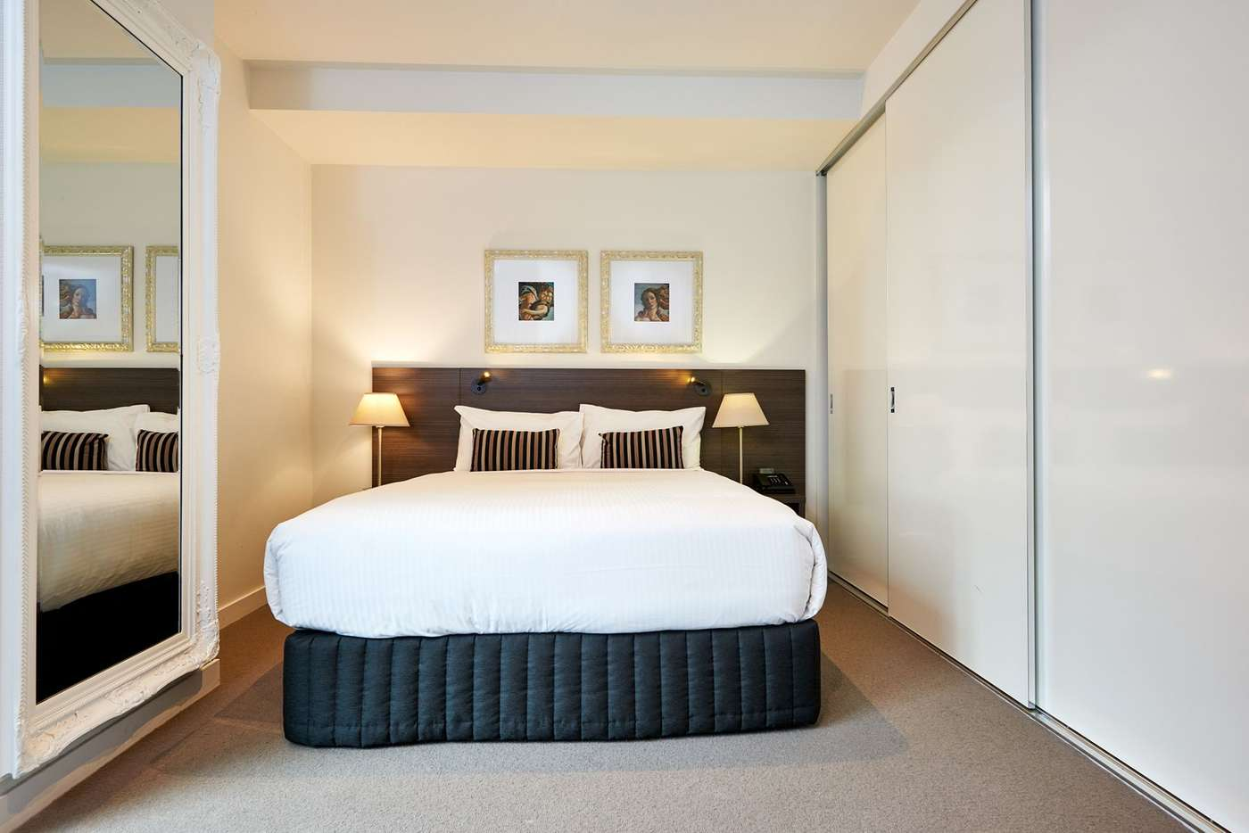 Sixth view of Homely apartment listing, 1504/133 City Road, Southbank VIC 3006