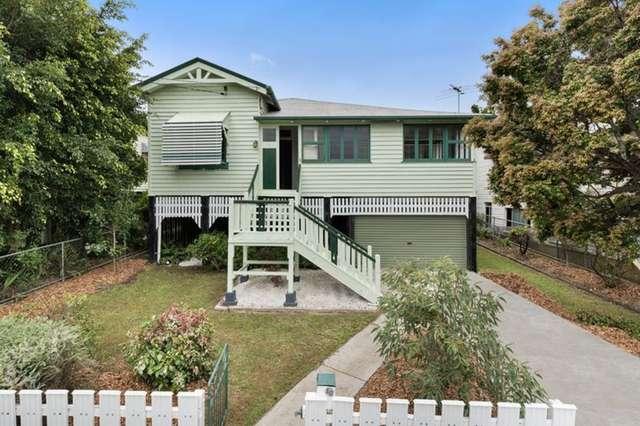 16 Macaulay Street, Coorparoo QLD 4151