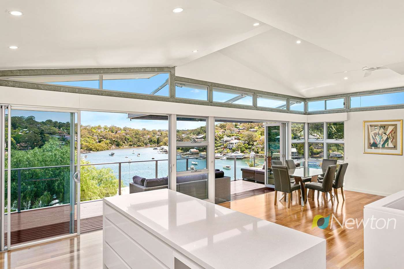 Main view of Homely house listing, 33 Baliga Avenue, Caringbah South NSW 2229