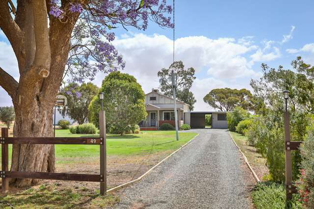 49 Torney Road, Cardross VIC 3496