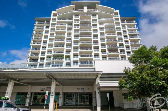 1301/123-131 Grafton Street, Cairns City QLD 4870