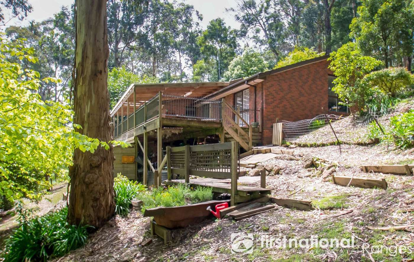 Main view of Homely house listing, 9 Grandview Grove, Menzies Creek, VIC 3159