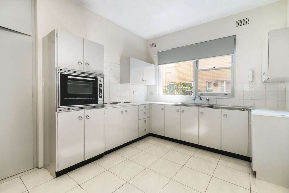 Fifth view of Homely apartment listing, 9/165 Russell Avenue, Dolls Point NSW 2219