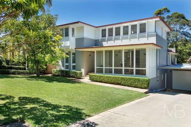 101 Bannockburn Road, Turramurra NSW 2074