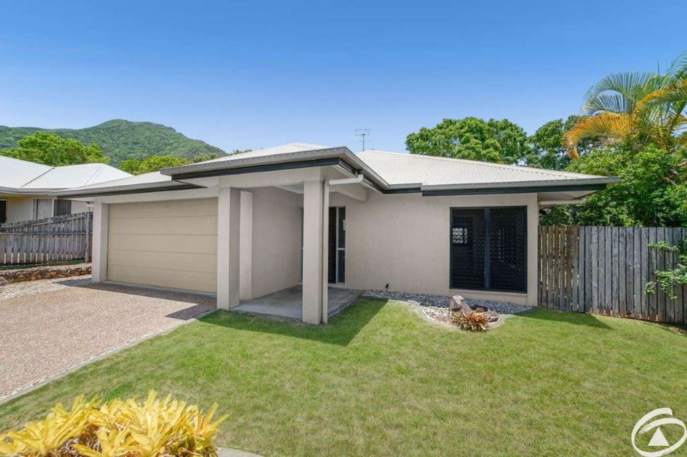 Main view of Homely house listing, 7 Tradewinds Close, Redlynch, QLD 4870