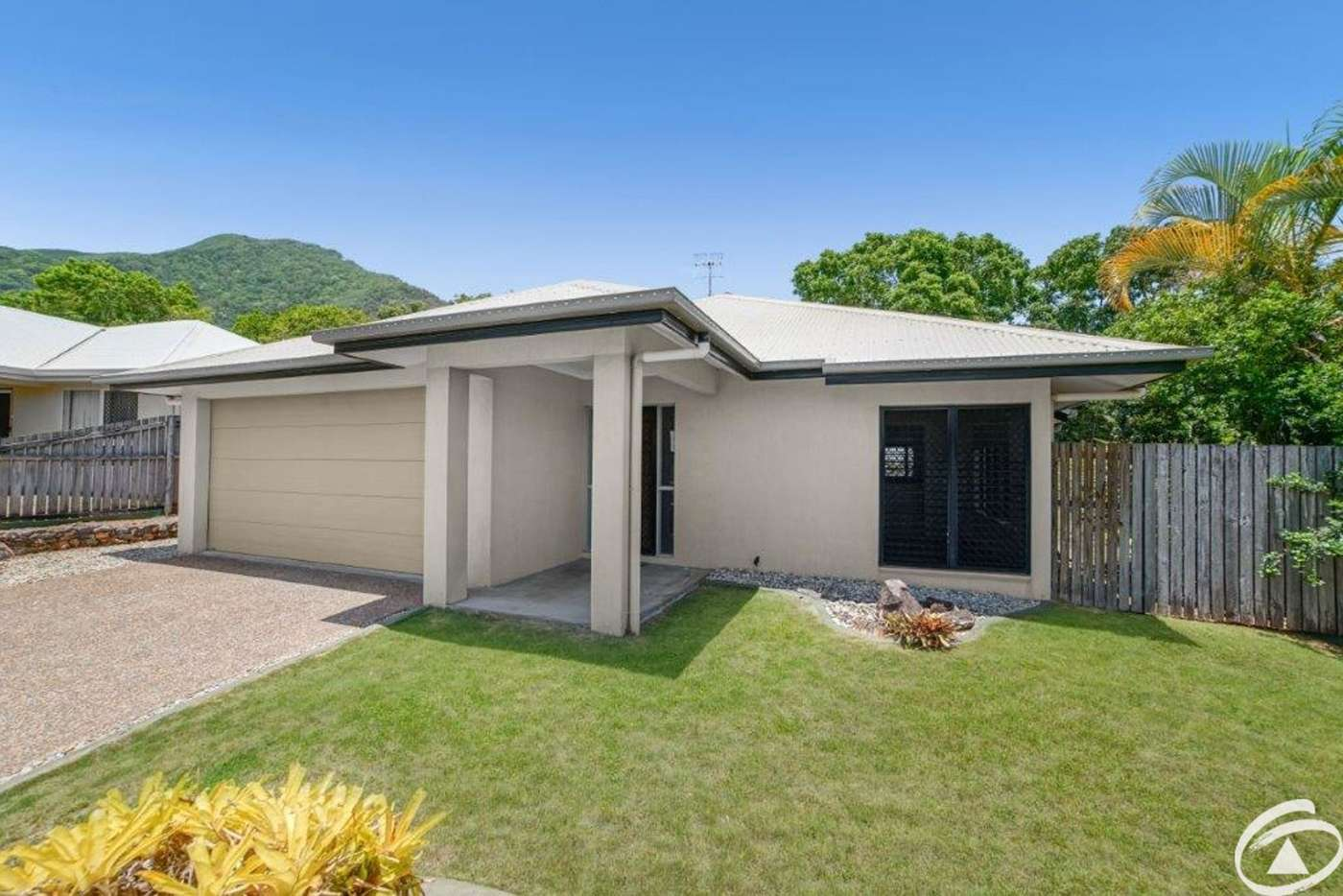 Main view of Homely house listing, 7 Tradewinds Close, Redlynch QLD 4870