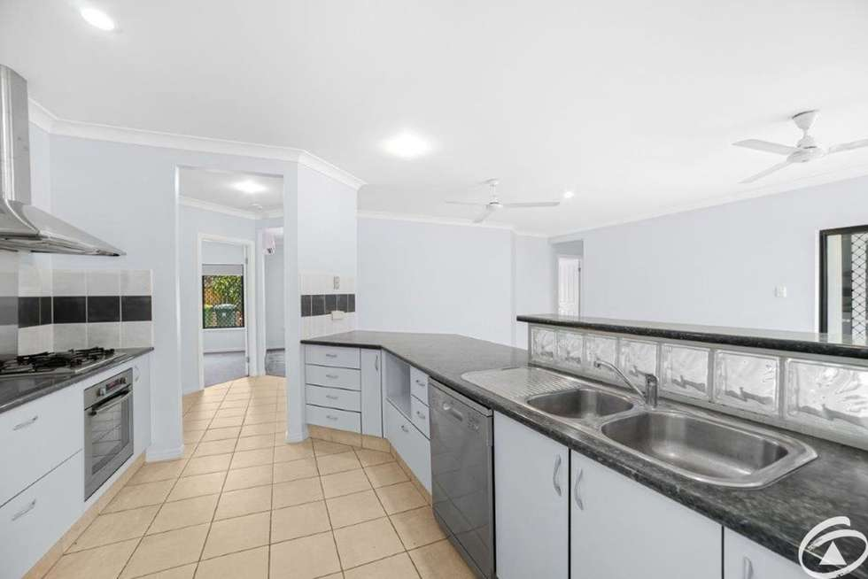 Second view of Homely house listing, 7 Tradewinds Close, Redlynch QLD 4870
