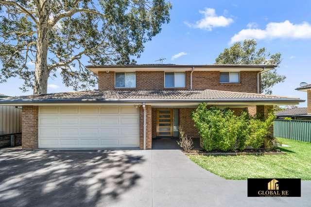 54B Hemphill Avenue, Mount Pritchard NSW 2170