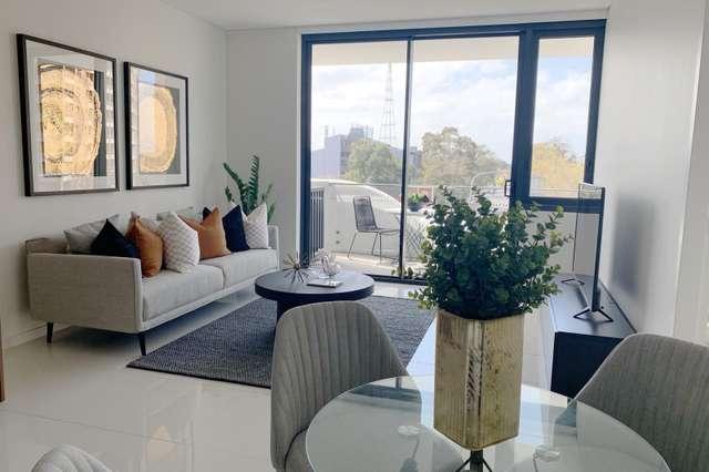 503/2 Burley Street, Lane Cove NSW 2066
