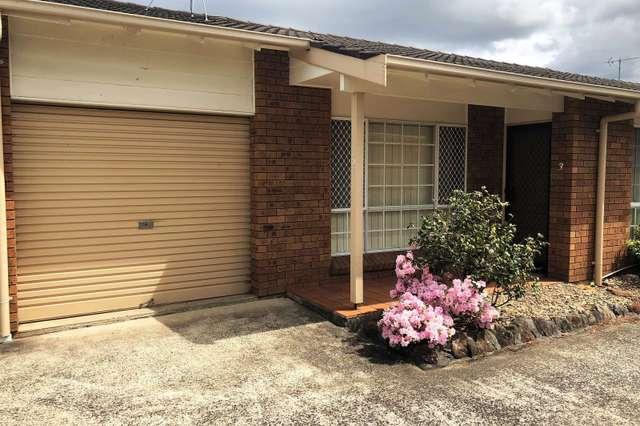 3/16-18 Pratley Street, Woy Woy NSW 2256