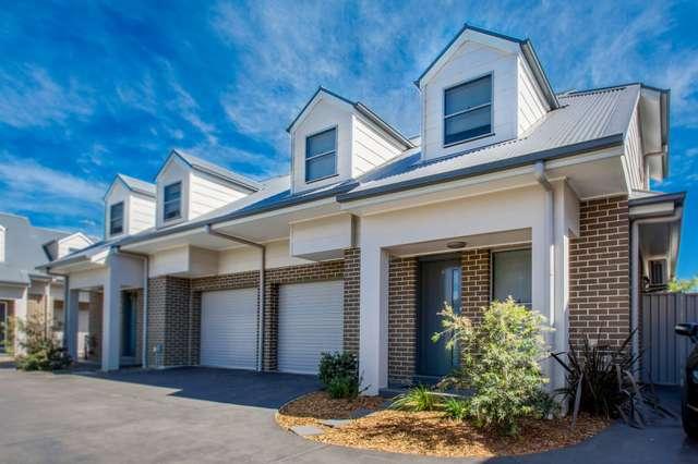3/77 Australia Street, St Marys NSW 2760