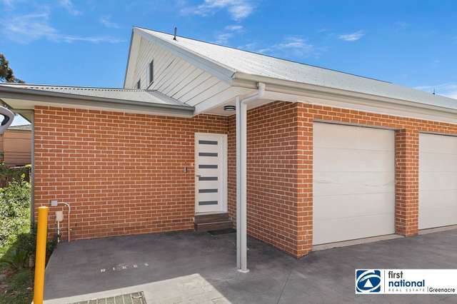 6/6-8 Rosemont Street North, Punchbowl NSW 2196