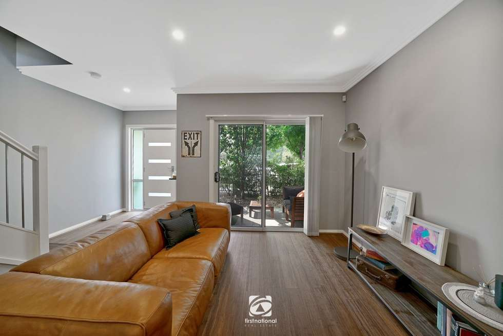 Third view of Homely townhouse listing, 4/6-11 Parkside Crescent, Campbelltown NSW 2560