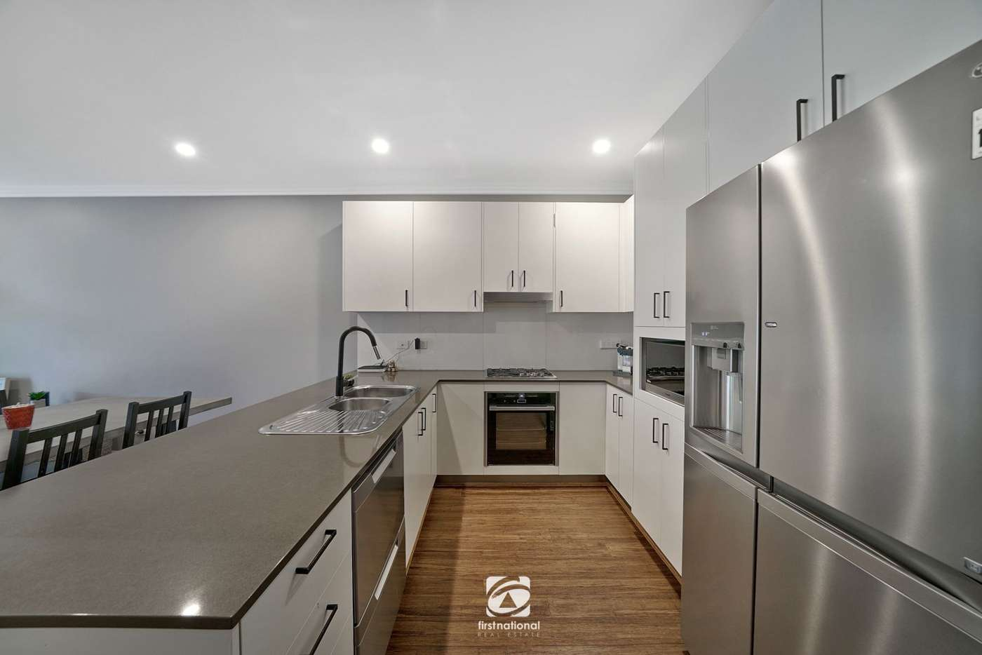 Fifth view of Homely townhouse listing, 4/6-11 Parkside Crescent, Campbelltown NSW 2560