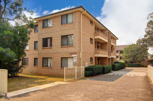 3/171 Derby Street, Penrith NSW 2750