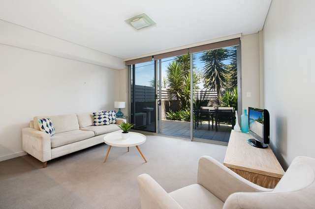 6/331 Miller Street *entry via Ernest St*, Cammeray NSW 2062
